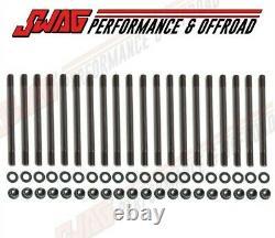 03-10 Ford 6.0 6.0L Powerstroke Diesel VT365 Heavy Duty Cylinder Head Stud Kit