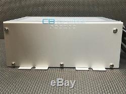100 AMP POWER SUPPLY Heavy Duty Commercial Grade-Power Car Stereo 12V Amps 13.8v
