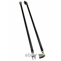 200901-UNV-72 Longhorn Fabrication 72 Traction Bars Fit Most Short Bed Trucks