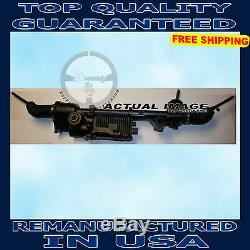 2011-2014 Ford F-150 Electric Power Steering Rack and Pinion Assembly