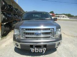 2012-2014 Ford F150 Electric Power Steering Rack & Pinion With Heavy Duty Trailer