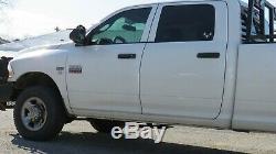 2012 Dodge Ram 2500 POWER WINDOWS LOCKS 4X4 AUTO 8FT BED DRIVE IT HOME