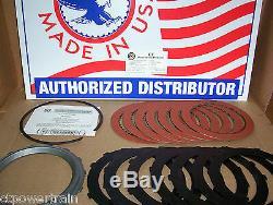4L80E Direct ALTO Powerpack 031756HP Red Eagle Kolene Power Pack Heavy Duty 4L80