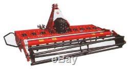 66.9 Heavy Duty Power Harrow Cat I/II VL-LXG170