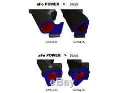 AFe Power 46-40024 BladeRunner Exhaust Manifold For 01-16 Chevy Duramax Diesel