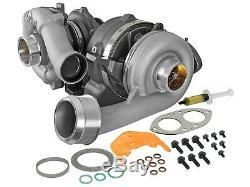AFe Power BladeRunner GT Series Turbocharger For 08-10 Ford 6.4L Powerstroke V-8
