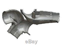 AFe Power Bladerunner Intake Manifold For 99.5-2003 Ford 7.3L Powerstroke Diesel