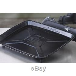 AS SEEN ON TV Smokeless Indoor Electric Grill POWER 1500 Watts XL Non-Stick BBQ