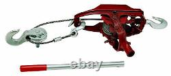 American Power Pull 4 Ton Heavy Duty Cable Puller