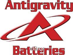 Antigravity Batteries AG-XP-10-HD HEAVY DUTY MICRO-START Lithium Power Supply