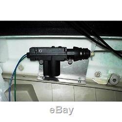 Audio Tek 4x Universal High Power Heavy Duty Door Lock Actuator Pro