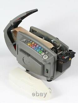 Better Pack 555e Electronic Gum Kraft Packing Tape Dispenser with Power Cable