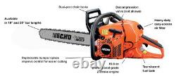 Brand New ECHO CS-590 Gas Chainsaw 20 Bar 59.8cc IN ORIGINAL BOX