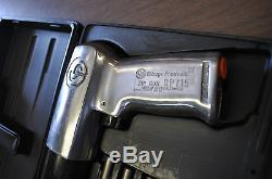 Chicago Pneumatic CP715K Most power Heavy Duty Zip Gun Hammer with 4 Chisels USA