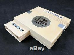 Commodore 1764 (1750) REU 512kB RAM for 64 128 withHeavy Duty Power Supply- Tested