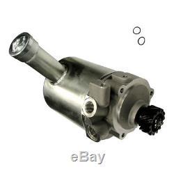 D84179-HD New Heavy Duty P/S Power Steering Pump for Case 480C 480D 580C 580D +