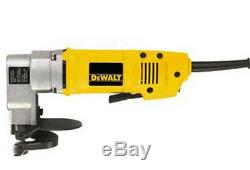 DeWALT DW893 Heavy-Duty 12 Gauge High Power Metal Shear Electric