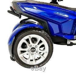 Drive Medical Odyssey GT Executive Power Mobility Scooter BRAND NEW