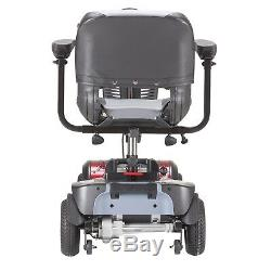 Drive Phoenix HD 4 Wheel Heavy Duty 20 Travel Portable Power Mobility Scooter
