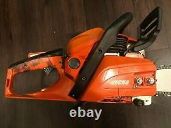 ECHO CS-490 Gas Powered Chainsaw with 20'' Bar Pre-owned FREE SHIPPING