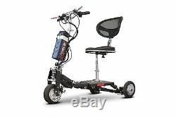 EWheels EForce-1 Fast Electric Scooter Lithium Power Speed 12 mph EW07