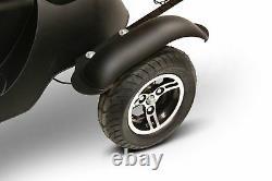 EWheels EW-20 3-Wheel Electric Powered Mobility Fast Folding Scooter 21 Mi/Chrg
