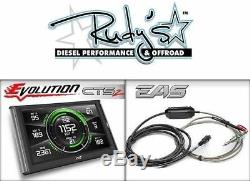 Edge Evolution CTS2 Tuner 85400 EGT Probe For 94-15 Duramax Powerstroke Cummins