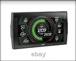Edge Gas Evolution CTS3 Tuner Monitor For 1994-2020 Ford Car Truck SUV 85450-150