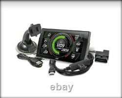 Edge Gas Evolution CTS3 Tuner Monitor For 1999-2016 GM Car Truck SUV 85450-250