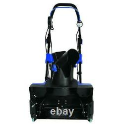 Electric Snow Blower Thrower with Light Power Shovel 18 in Corded BRAND NEW