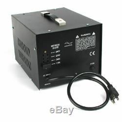 Electrical Power Converter Transformer Step Up and Down AC 110V220V 5000 Watt