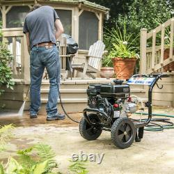 Excell EPW2123100 3100 Psi 2.8 Gpm 212cc Ohv Gas Pressure Washer New