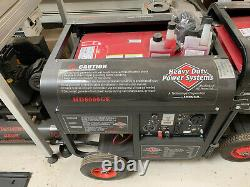 HEAVY DUTY POWER SYSTEMS 3 UNITS, MINT! Looking for swift sale, please offer