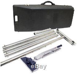 Heavy Duty Power Carpet Stretcher 23ft