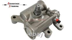 Heavy Duty Power Steering Gear Box Chevrolet GMC 1990-2002 CSeries C6500 C7500