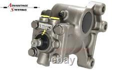 Heavy Duty Power Steering Gear Box Chevy Kodiak TopKick C4500 C5500 2003-2009