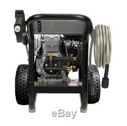 High Pressure Washer Machine Best Heavy Duty Power Hose Portable Surface Cleaner