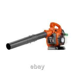 Husqvarna 125B Handheld Leaf Blower 28cc 2 Stroke Gas Powered Variable 952711925