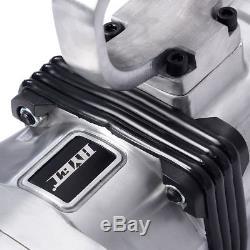 Industrial Heavy Duty Mechanics Air Powered Impact Wrench 1 Truck Tire Gun Case