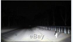 JDM ASTAR T2 HB4 9006 Headlight Low Beam Fog Driving Light LED Bulb White 6000K