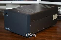 Kenwood Ps-52 13.8vdc Heavy Duty Power Supply Ts-450s 850s 690s 790s