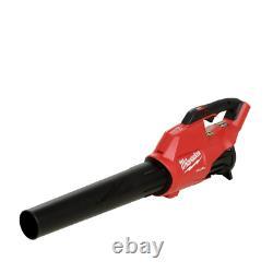M18 FUEL 120 MPH 450 CFM 18-Volt Lithium-Ion Brushless Cordless Handheld Blower