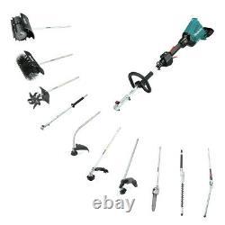 Makita 18V X2 LXT Li-Ion Couple Shaft Power Head (Tool Only) XUX01ZM5 New