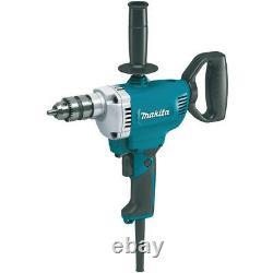 Makita DS4012 Powerful 8.5 AMP Motor 1/2 Spade Handle Drill