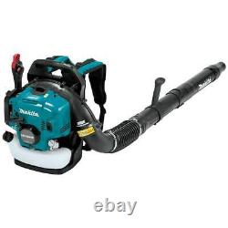 Makita EB5300WH 52.5 cc MM4 4-Stroke Engine Hip Throttle Backpack Blower