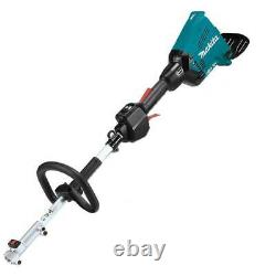 Makita XUX01Z 36-Volt LXT Cordless Couple Shaft Power Head Attachment -Bare Tool