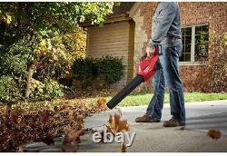 Milwaukee 2724-20 M18 18 Volt Cordless Hand Held Leaf Blower Bare Tool Only
