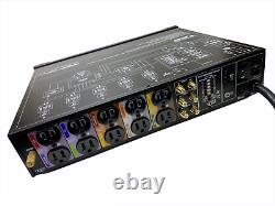 Monster Power HTS 5100 MKII Home Theatre Reference Power Conditioner