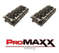 NEW Promaxx Replacement 18mm Cylinder Head SET 2003-2006 Ford 6.0L Powerstroke