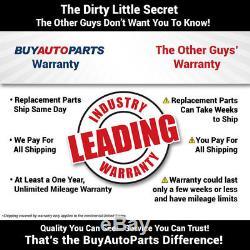 New Power Steering Gearbox For Dodge Ram 2500 & 3500 Heavy Duty 4WD 2003-2008